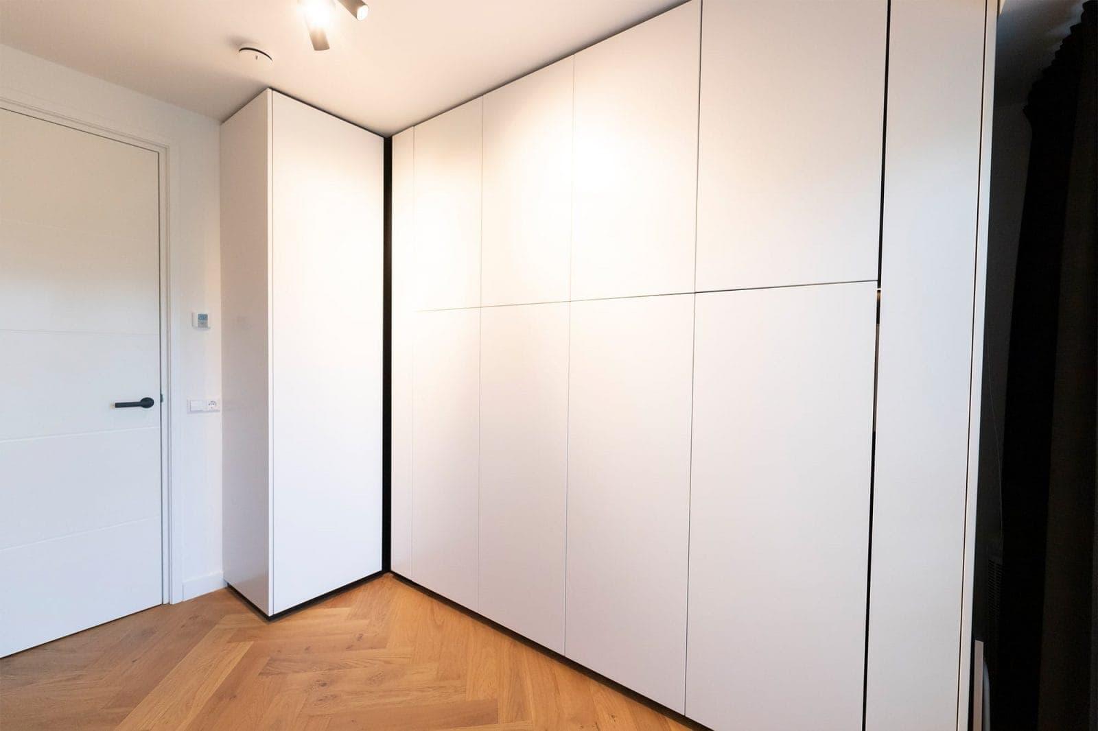 Atelier19 Inklapbed Kast Op Maat door meubelmaker Barendrecht