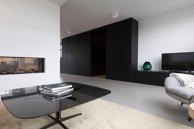 Interieurbouwer Rijswijk Die Een Moderne Eetkamer Hebben Gemaakt