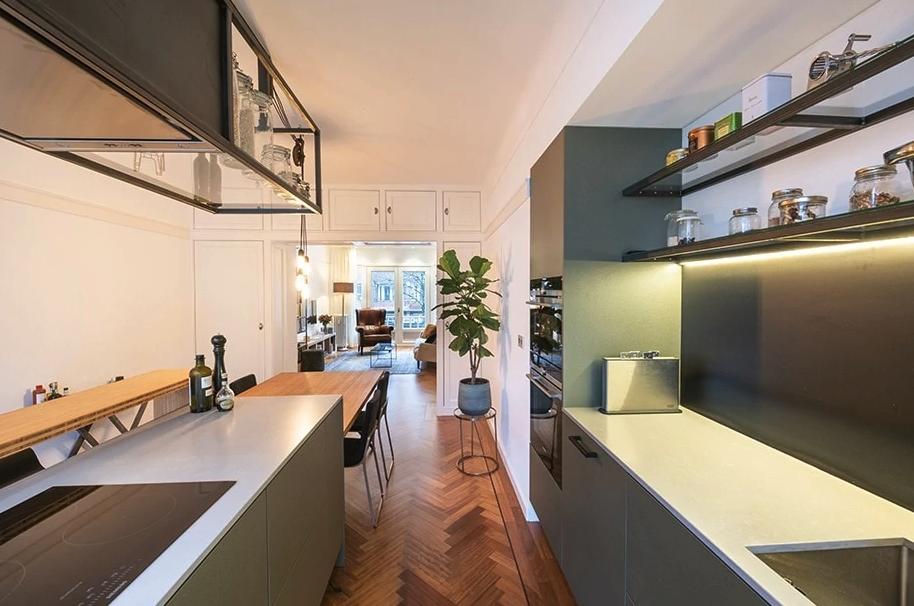 Landelijke Keuken Op Maat Laten Maken Delft