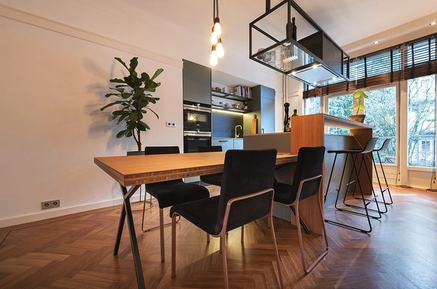 Moderne Keuken Op Maat Laten Maken Delft
